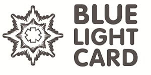 Blue Light Card Members