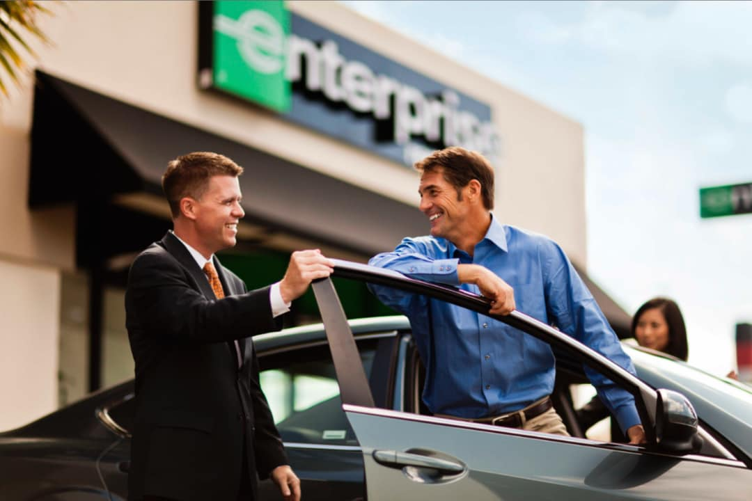 Enterprise Car Rental Locations Iah Airport