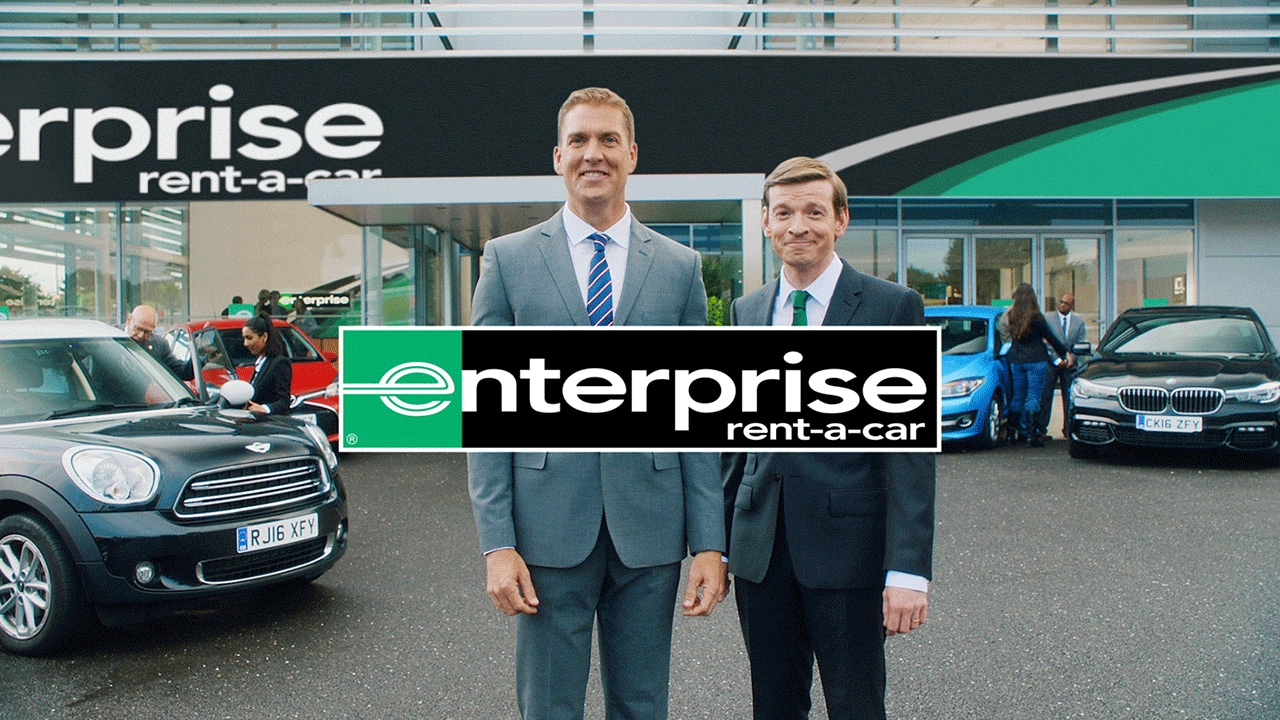 Enterprise Car Hire Us