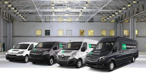 Enterprise Van Rental >> Van Hire Van Rental Enterprise Rent A Car