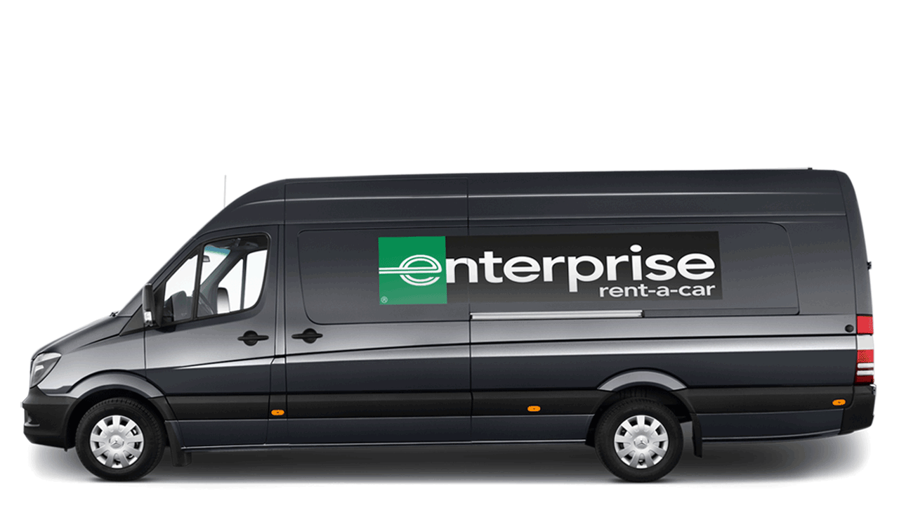 Cheap Minivan Rentals >> Van Hire Van Rental Enterprise Rent A Car