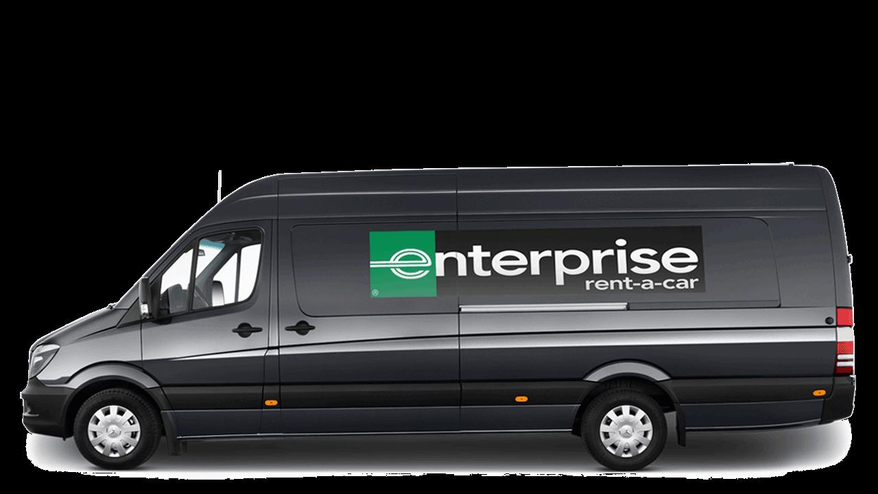 Enterprise Rent A Car Bradford