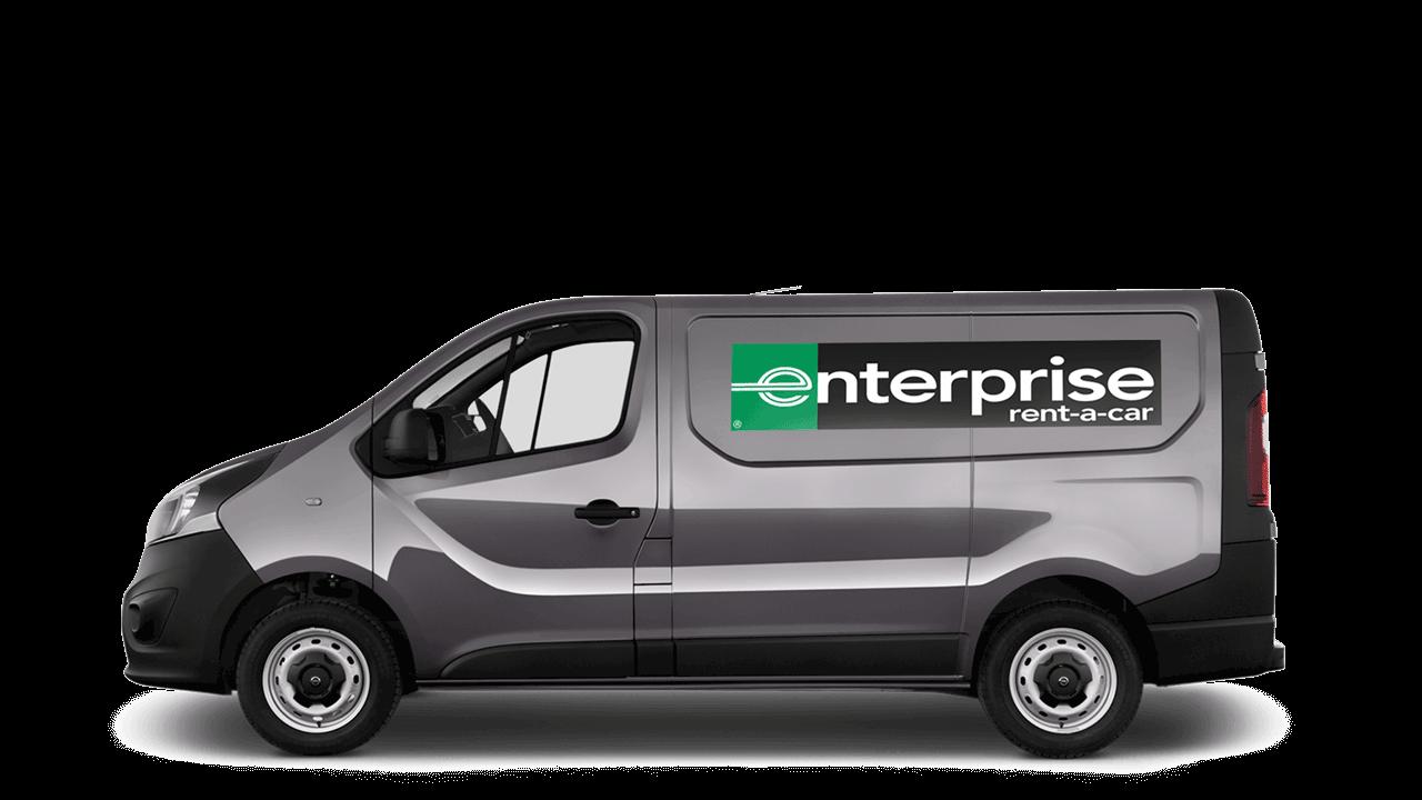 Enterprise Car And Van Hire