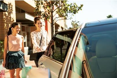 Paraguay Rental Car Classes