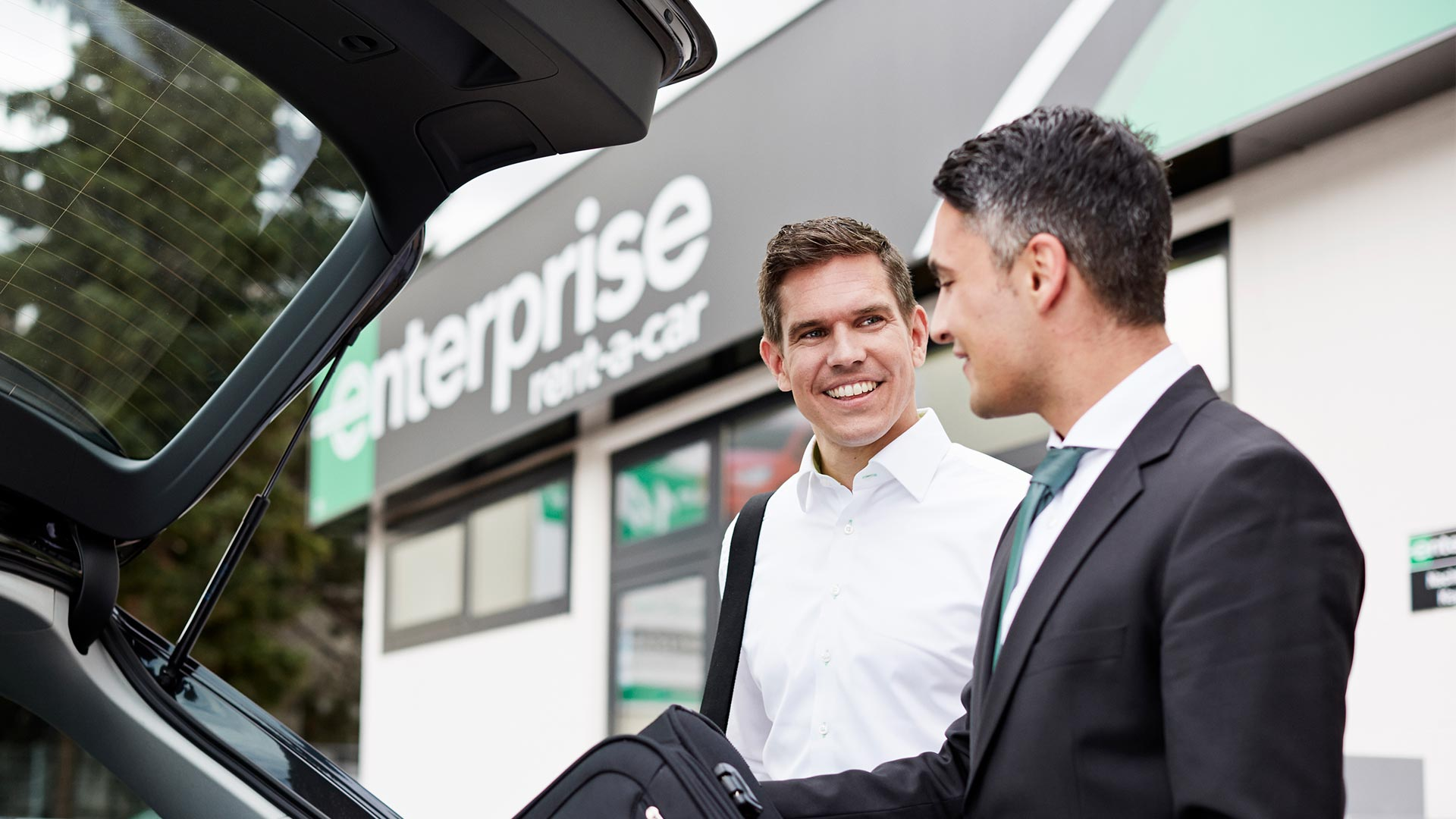 bf763fac88 Free Pick-Up   Drop-Off from Enterprise Rent-A-Car